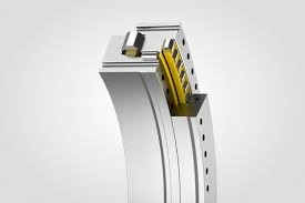THK Cross Roller Bearing RU85UUCC0P5
