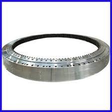 VLI200414-N Four point contact bearing (Internal gear teeth)