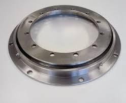 Custom made high precision turntable bearing Slewing Bearing