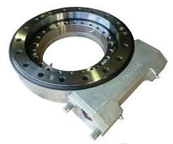 Slewing Bearing for Construction Machinery