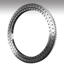 Wanda Slewing Ring Bearing for Lifting Platform 010.40.1000