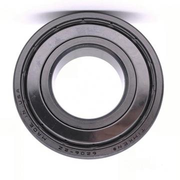 Manufacturer High Precision Deep Groove Ball Bearing 6206 By Size 30*62*16mm