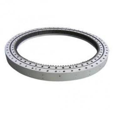 Car skid turntable slewing bearings