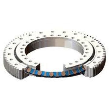 Xuzhou Wanda Construction MachinesTurntable Bearings ball bearings Ball Slewing Bearing