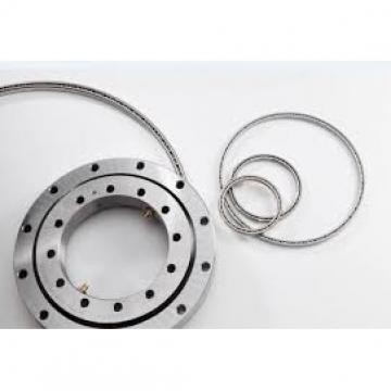 excavator slewing bearing and excavator swing bearing swing ring