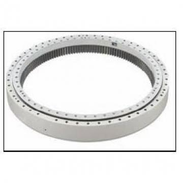 Four point contact slewing bearing with external gear 9E-1B25-0537-1196