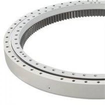 XU080149 Crossed roller slewing bearings (without gear teeth)