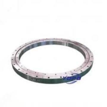 RU124UUCC0P5 Crossed roller bearings with Mounting holes
