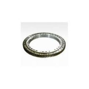 VLA200544-N Flanged Four point contact bearing (External gear teeth)