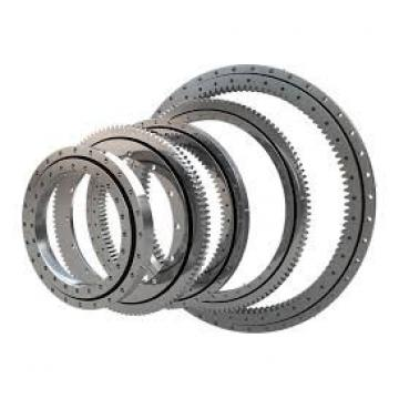 CRBH 258 A crossed roller bearing