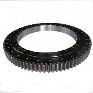 Crossed Roller Bearing CRBS 1008V UU For Industrial Robot