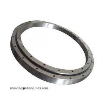 R290NLC-7 excavator spare parts slewing bearing slewing circle