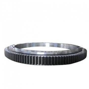 RKS.060.20.0414 four point contact ball slewing bearing without teeth