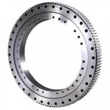 Four point contact slewing bearing with external gear 9E-1B25-0422-0285