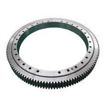 VI160420-N Four point contact ball bearings (Internal gear teeth)