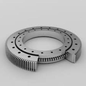 Tire handler slewing bearings