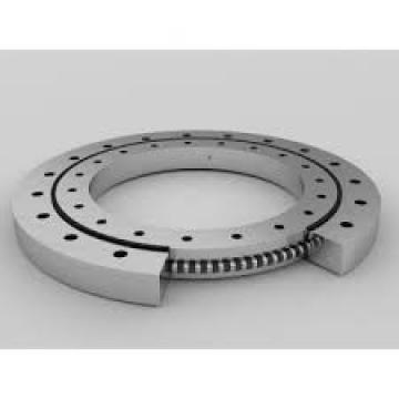 XU060111 Crossed roller slewing bearings (without gear teeth)