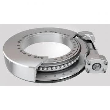 XU120179 slewing ring on pivot point for truck crane