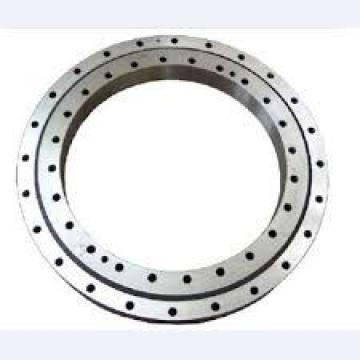 galvanized slewing bearing used for trailer