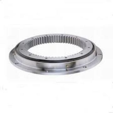 External gear slewing bearing-Single row ball slewing ring 9E-1B16-0258-0996 size:179*342*42mm