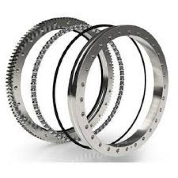 High precision light type Slewing ring Bearing with external gear for crane