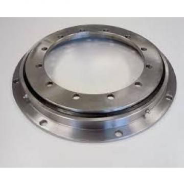 four point contact ball geared slewing bearing for Truck crane