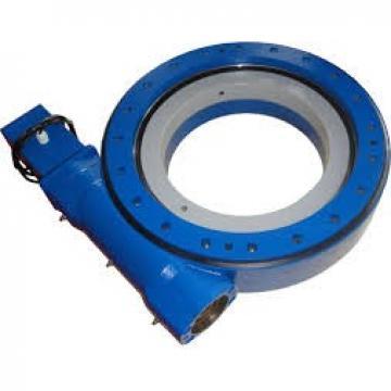 low price external gear Rodamiento de anillo de giro para grua