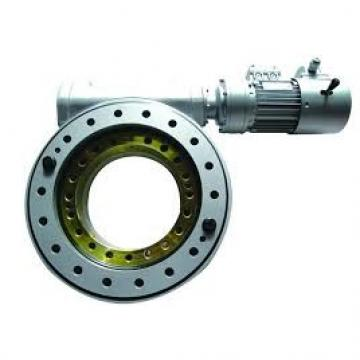 Absolute precision turntable slewing ring bearing for automation assemble industry
