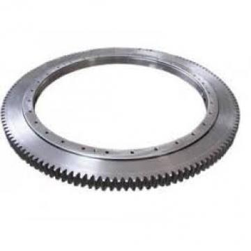 Inner Ring with Belt Teeth and Outer Ring with Flange Ball Slewing Bearing