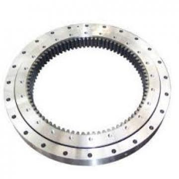 Slewing Ring Bearings for Construction Machinery