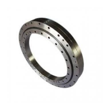 Factory Manufacture Trailer Parts Double Ball Slewing Bearing Turntable