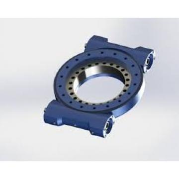 Semi Trailer Parts Ball Slewing Ring Bearing Turntable