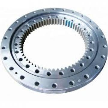 Forging Slewing Bearings Ring by CNC Machinings