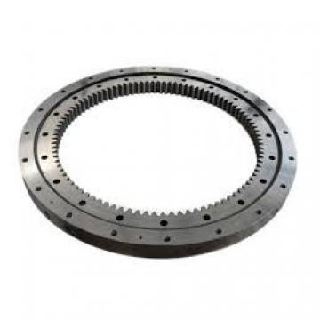 Forging Slewing Rings with CNC Turning, Boring, Drilling as Per Customers′s Drawings