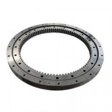 Manipulator Crane Slewing Bearing Ring Load Bearing Wheels
