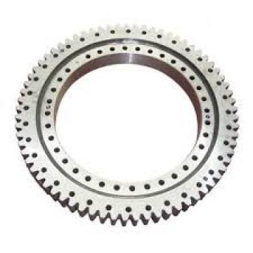 Single Row Ball Slewing Bearing External Gear for Excavator