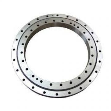 Excavator Slewing Bearings Ring by CNC Machining