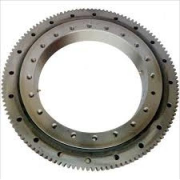 Excavator Slewing Rings Crane Slewing Bearing with Gear