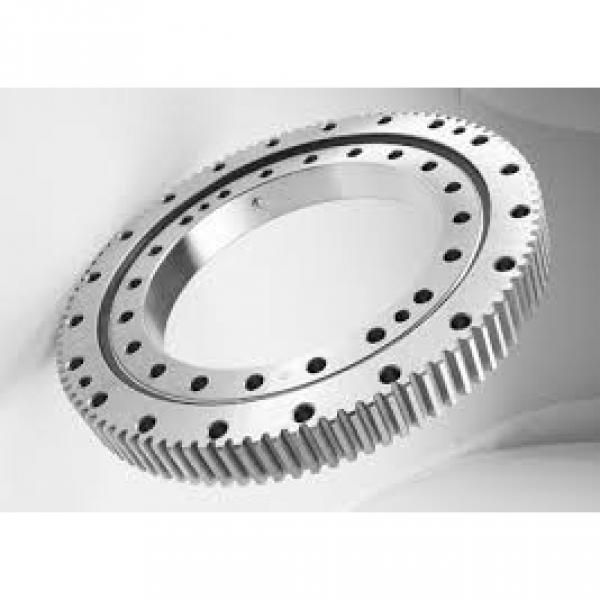 315 excavator slewing ring bearing for hot-selling models with P/N:1484568 #2 image