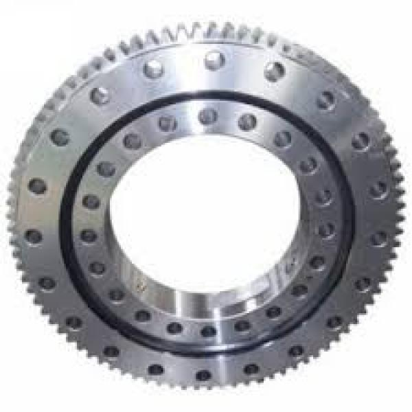 VU140325 Four point contact slewing bearing (without gear teeth) #2 image