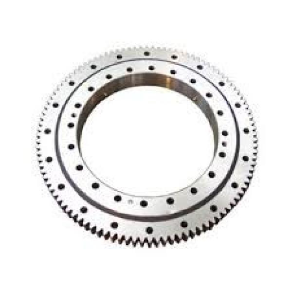 ZX450 excavator slewing ring slewing bearing slewing circle with P/N:9129521 with competitive price #1 image
