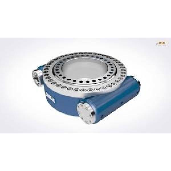 RU297 slewing ring bearing crossed roller #1 image