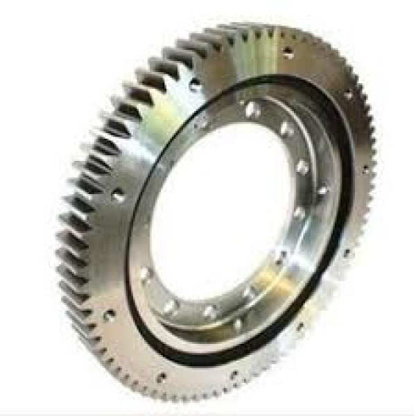 CRBF8022AD Crossed roller bearings with mounting holes #2 image