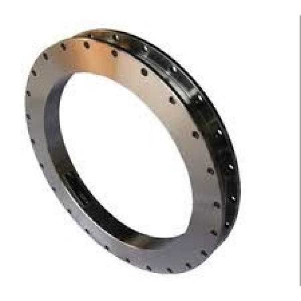 RU297 slewing ring bearing crossed roller #2 image