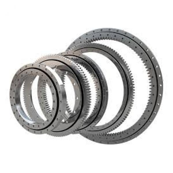 Crossed roller bearings CSF40-XRB Harmonic Drive output slewing ring #3 image
