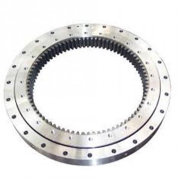 XU080430 Crossed roller bearings  #1 image