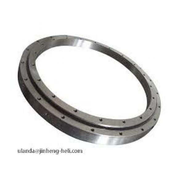 Crossed roller bearings CSF40-XRB Harmonic Drive output slewing ring #2 image