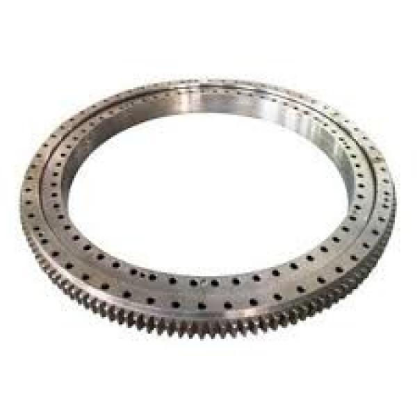 VU200220 turntable bearings slewing ring Palletier INA #1 image