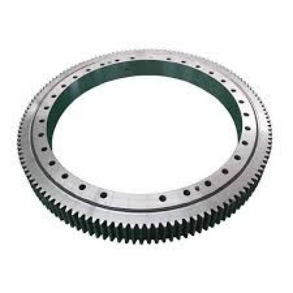 VU200220 turntable bearings slewing ring Palletier INA #2 image