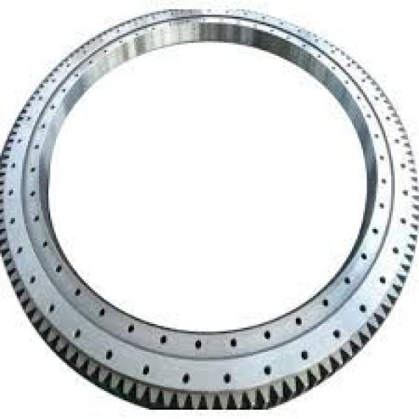 Excavator EX120-5 SLEWING RING,SWING CIRCLE P/N:9102726 -WWW.LDB-BEARING.COM #1 image
